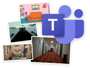 Background Images for Microsoft Teams